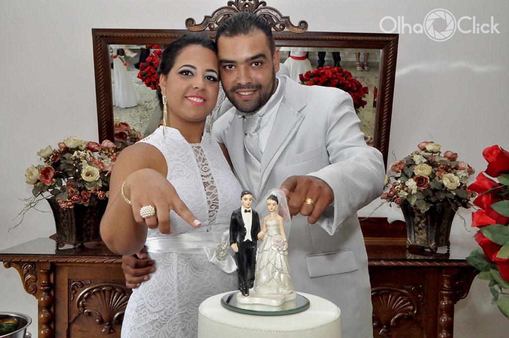 Casamento Cris e Jailson