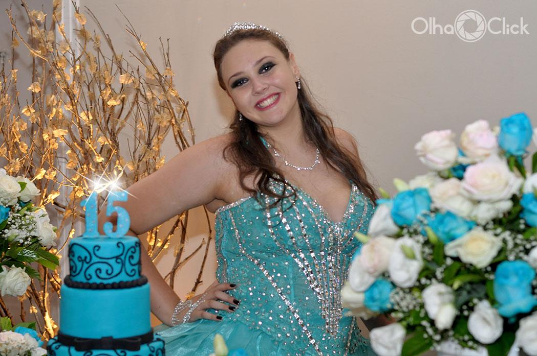 15 Anos da Giulia