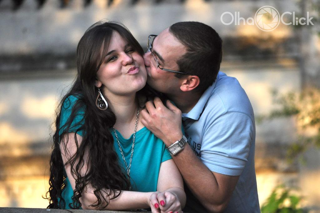 Ana Paula e Cristian